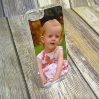 IPHONE 4 CASE WITH IMAGE